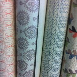 custom wallpaper - custom grasscloth wallpaper designed for hosuefiftytwo.com