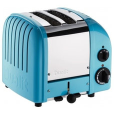 Contemporary Toasters by Dualit