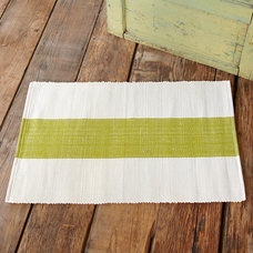 Contemporary Outdoor Rugs by Sundance Catalog
