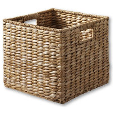Tropical Baskets by Lands' End