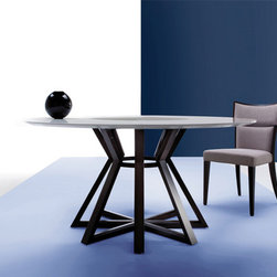 Maestro Dining Table - http://www.costantinipietro.com/en/index.html