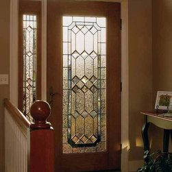 Fiberglass & Steel Doors - Western  Reflections