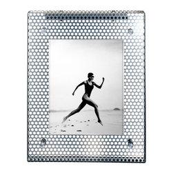 "Aluma Designs - Architek Picture Frames- Agency Version - 34"" x 40"" Architek Frame- Agency Version frames images up to a 28""x34"""