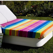 Modern Outdoor Sofas by AllModern