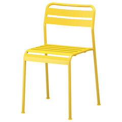 contemporary chairs by IKEA