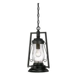 Acclaim Lighting - Acclaim Lighting 3496 Kero 1 Light Outdoor Lantern Pendant - Features: