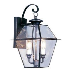 Livex Lighting - Livex Lighting 2281-04 Outdoor Lighting/Outdoor Lanterns - Livex Lighting 2281-04 Outdoor Lighting/Outdoor Lanterns