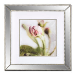 Apple Blossom Floral Art