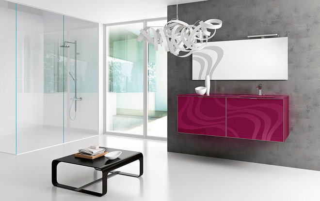 Modern Bedroom Products by European Cabinets & Design Studios