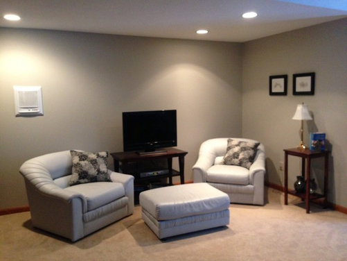 Need help to make this sitting area in our master bedroom more ...