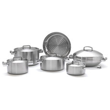 Contemporary Cookware by BergHOFF International, Inc.
