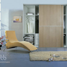 Modern Armoires And Wardrobes by ITB Kitchen & Wardrobe Manufacturer