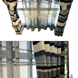 Ulinkly.com - luxury window curtain - Kenneth - Ulinkly is for affordable custom-made luxurious window curtains. We partner exclusively with top premium factories(top 1-2 sellers in international market) selling high-end custom-made curtains with top quality and hundreds high-end styles (Drapery, Voile and Valance) selection in North America.
