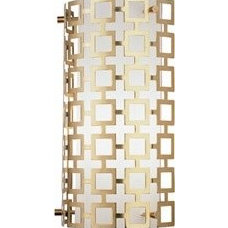 Contemporary Wall Sconces by Lightology