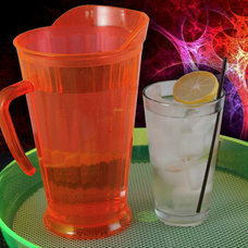 Contemporary Pitchers by Bar Supplies