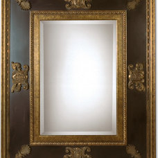Traditional Mirrors by the essentials inside