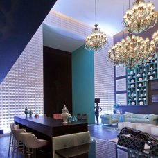 Modern Wall Panels by 3D Walldecors