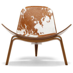modern chairs by Danish Design Store