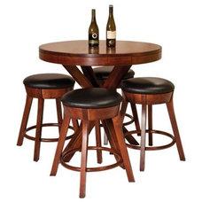 Contemporary Bar Tables by Hayneedle