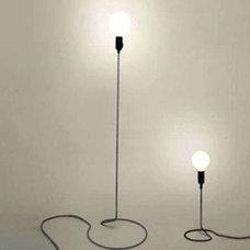 Contemporary Floor Lamps by PHOENIX LIGHTING
