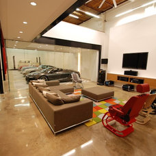 Eclectic  by RD Architecture, LLC