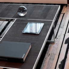Contemporary Coffee Tables by Britto Charette Interiors - Miami Florida