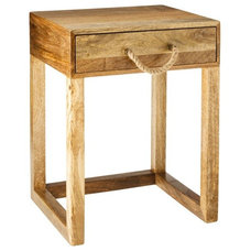 Beach Style Side Tables And Accent Tables by Target