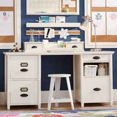Traditional Kids Desks And Desk Sets by PBteen