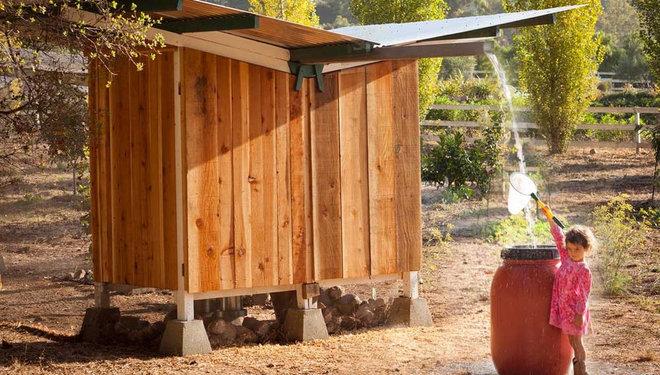 Farmhouse  by Wyndhamdesign