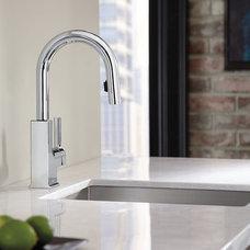 Modern Bar Faucets by Moen