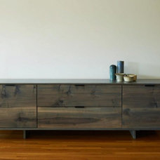Modern Buffets And Sideboards by The Red Threads