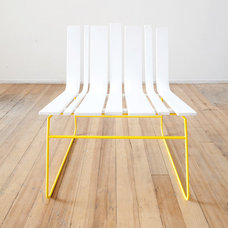 Contemporary Chairs by Iacoli & McAllister