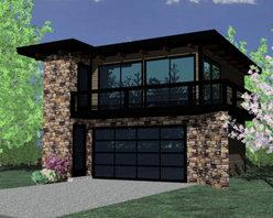 House Plan 509-32 -