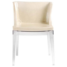Modern Living Room Chairs by Lumens