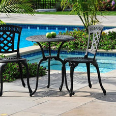 Traditional Patio Furniture And Outdoor Furniture by InsideOut Patio Furniture