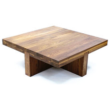 modern coffee tables by Moebel by handwerk