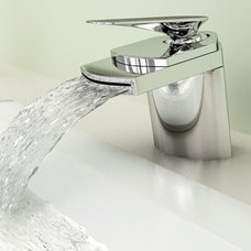 Contemporary Bathroom Faucets And Showerheads by wholesale faucet
