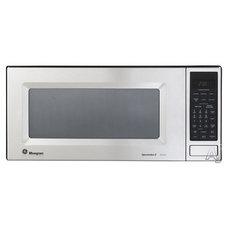Contemporary Microwave by AJ Madison