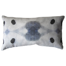 Eclectic Decorative Pillows by eskayel