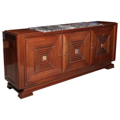 traditional buffets and sideboards by French Design, Inc.