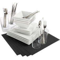 Modern Dinnerware Sets by CB2