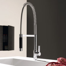 Kitchen Faucets by SHOWROOM INC.