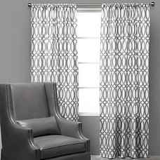 Curtains by Z Gallerie