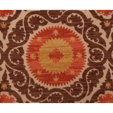 Upholstery Fabric by Ashlina Kaposta