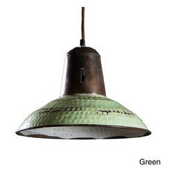 Goshen 1-light Hanging Lamp Pendant (India) -