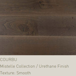MIstelle Collection: Courbu - Finished-to-order