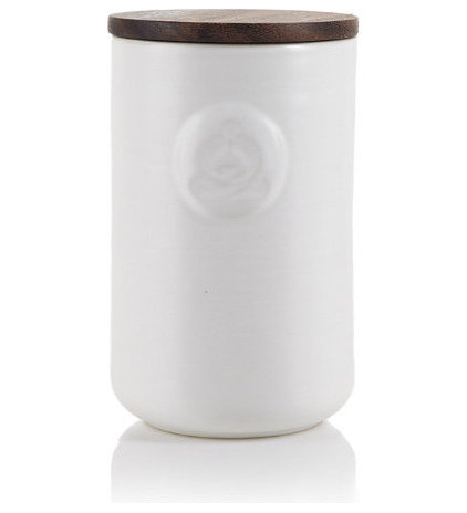 Contemporary Kitchen Canisters And Jars by Teavana