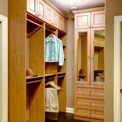 closet by Closets For Life