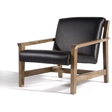 Contemporary Living Room Chairs by Gingko Home Furnishings