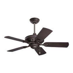 "Emerson - Emerson CF542ORB Indoor/Outdoor 42"" Ceiling Fan - Emerson CF542ORB Indoor/Outdoor 42"" Ceiling Fan"